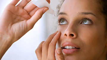 Dry Eye Relieve at Boca Family Eye Care